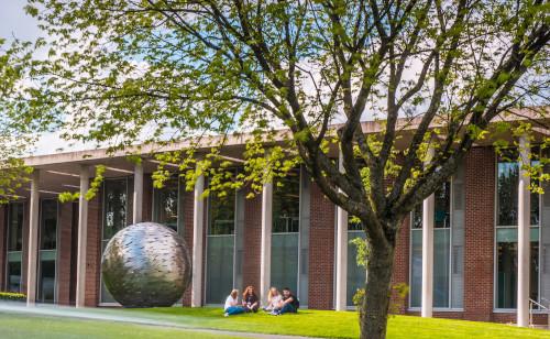 Newman University Library