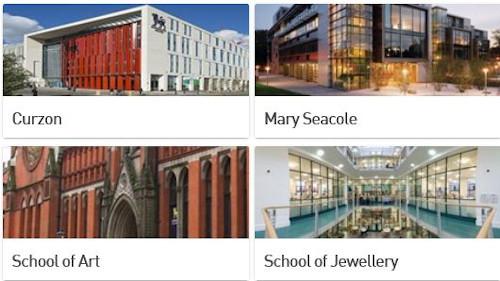 Birmingham City University Libraries