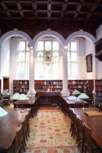 The Royal College of Music Library