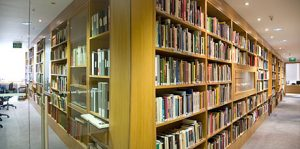 Henry Moore Institute Library - Image Copyright: Henry Moore Institute Library