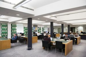 Tate Library - Image Copyright: Tate Library
