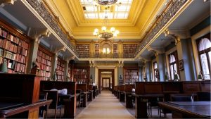 The Victoria and Albert Museum Library - Image copyright: The Victoria and Albert Museum Library